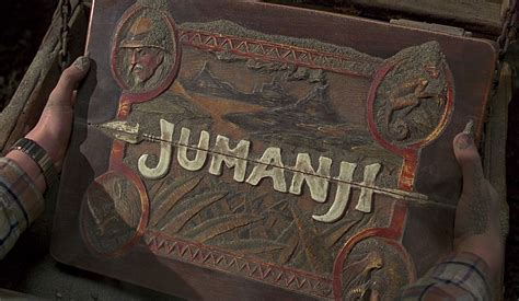 jumanji film movies jumanji 1995 the lighted