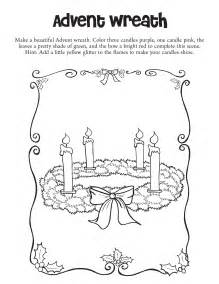 advent wreath coloring page advent wreath coloring sheet advent activities