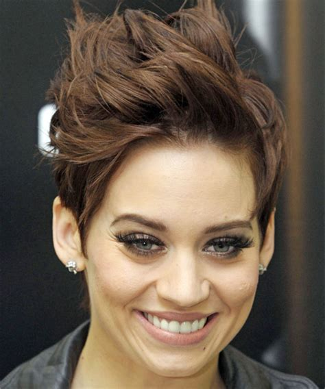kimberly wyatt short hairstyles kimberly wyatt short straight alternative hairstyle
