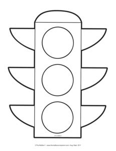 Stoplight Coloring Page Traffic Light Coloring Page Beautiful Scenery Photography by Stoplight Coloring Page