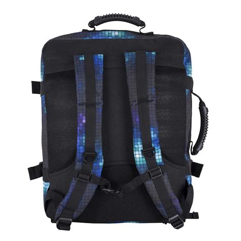 cabin luggage rucksack cabin approved flight backpack rucksack luggage