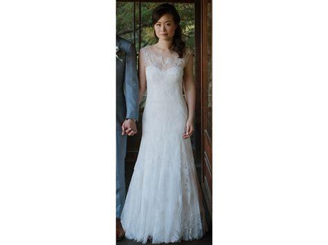 Sale Dres Central central park 1 499 size 8 used wedding dresses