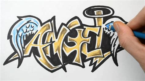 make my name graffiti