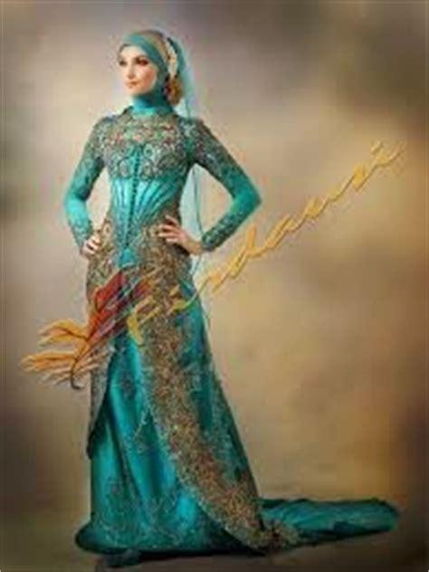 Kebaya Syahrini Tosca Hijau kebaya pengantin resepsi modern warna hijau tosca