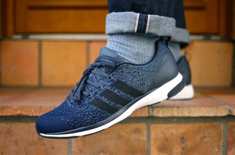 Sepatu Running Adidas Adizero Knit 20 Blue Pink buy gt adidas adizero 2 0