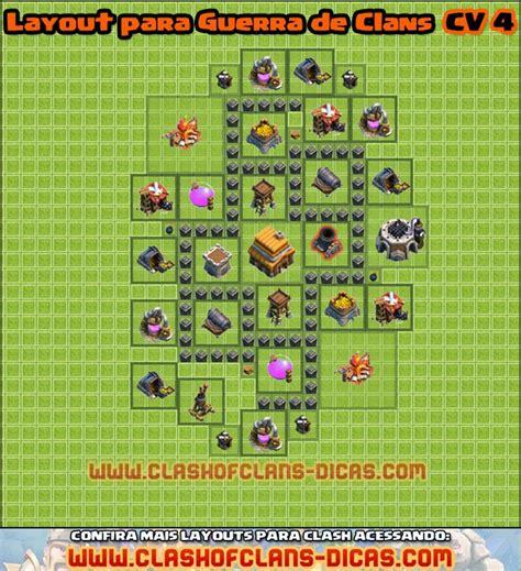 layout para cv 4 o jogador layouts cv 4 para guerra