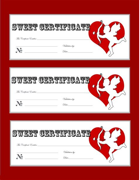 printable gift certificates for services 17 best images about salon marketing on pinterest gift