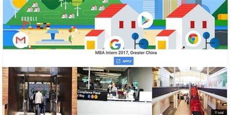 Mba Internship Deadline by Master Of Business Administration Internship