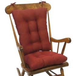 Rocking chair cushions rocking chairs pinterest
