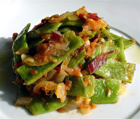 imagenes judias verdes falsarius chef blog de cocina f 225 cil y recetas para el
