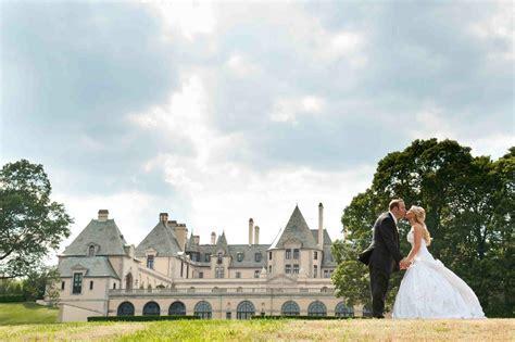 Castle Wedding Venues, Unique Wedding Venues   Oheka