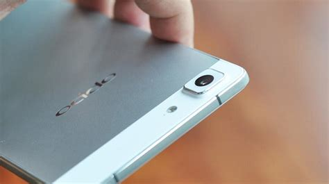 Ultra Thin Stealth Oppo R7 oppo r7 the new ultra slim smartphone coming soon