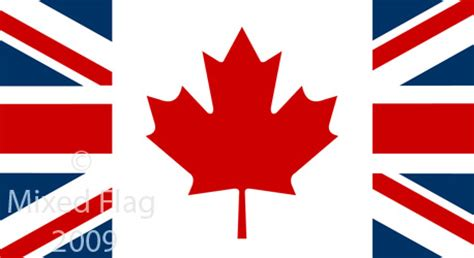 Home Design Store Ottawa mixed uk and canada flag t shirt designs