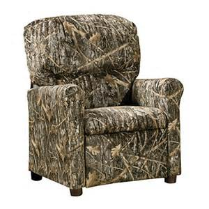 camouflage kiddie recliner big lots