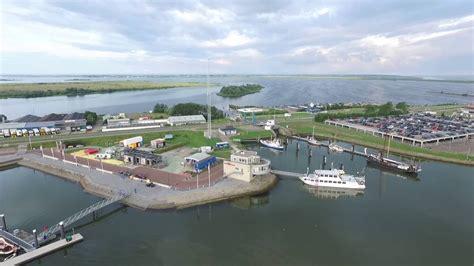 ligplaats lauwersoog jachthaven lauwersmeer zeilenfryslan