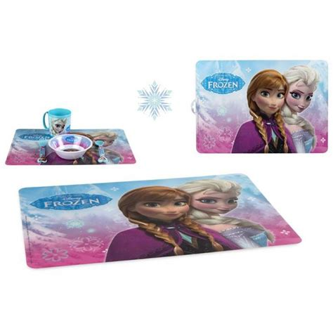 set de bureau enfant set de table ou de bureau frozen la reine des neiges
