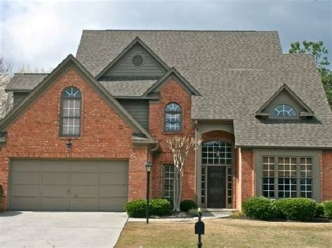 brick homes on home ideas exterior color coordinating with brick