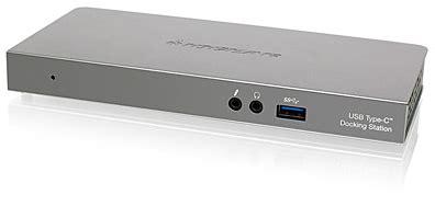 iogear usb c docking station transforms laptops into