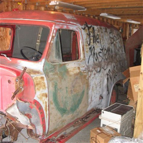 1955 ford f100 panel truck ford trucks for sale | old