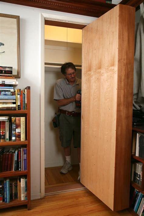 hidden bookcase door plans hidden room bookcase tutorial where has this been all my