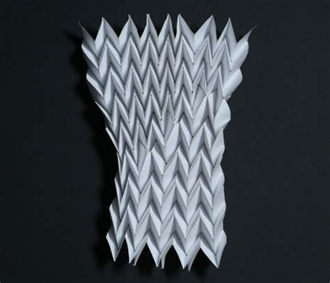 Origami Science - learning from origami to design new materials
