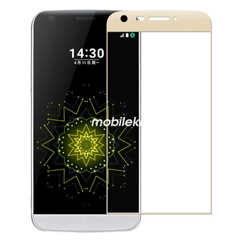 Screen Guard Tempered Glass Lg G5 for lg g5 3d curved screen coverage tempered glass