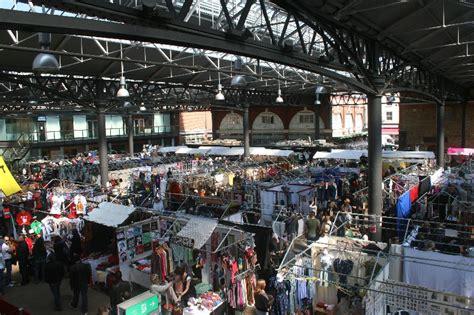 A Vintage Gem In Spitalfields by Spitalfields Market A Winter Insider