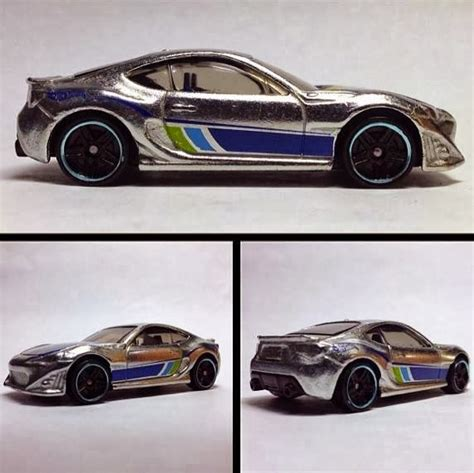 Hotwheels Scion Fr S Toyota 86 Zamac datsun hotwheels and some other ones page 106 general discussion ratsun forums page 106