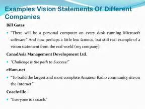Vision Mission Toyota Company Quality Policy Statement Of Toyota Company