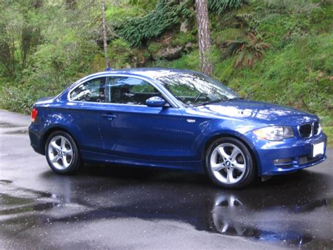 128i bmw price bmw 128i coupe 2008 price reduced