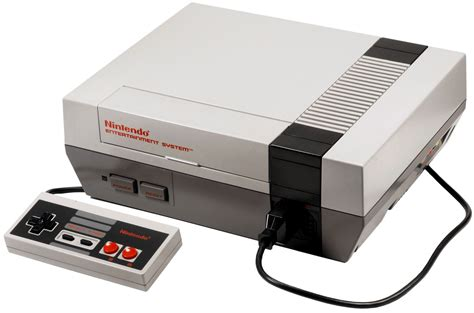nintendo 8 bit console july 15 2012 the of looking at antonk
