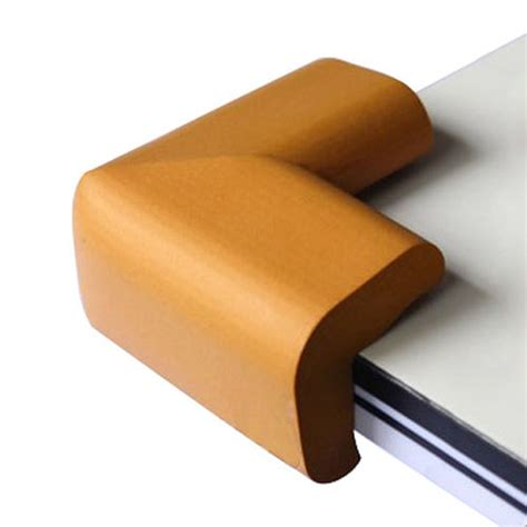 corner desk pad 4xsoft baby child table cover protector safety corner edge