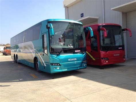 scania buses india reviews and experiences page 9