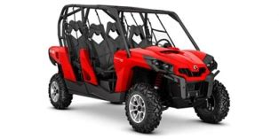 2016 can am commander max 1000 dps reviews, prices, and specs