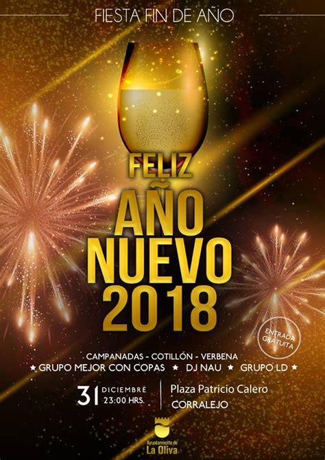 new year 2018 events what to do for new year s in fuerteventura 2018