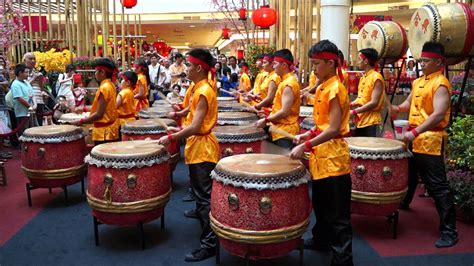 ufm 1003 new year song new year drum performance 2013
