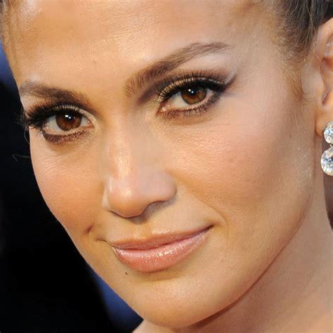 jen makeup tutorial jennifer lopez oscars inspired makeup tutorial divassence