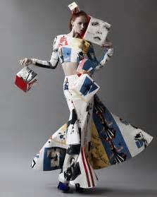 avant garte avant garde fashion by tina kalivas