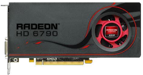 Vga Xfx Radeon Hd 6790 amd radeon hd 6790 pc world