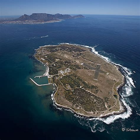 robben island walk to freedom tour cape town africa experiences