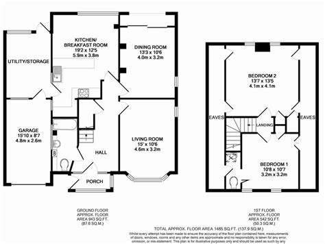 2 bedroom house extension ideas bungalow extension existing 2 bed extend to 4 bed