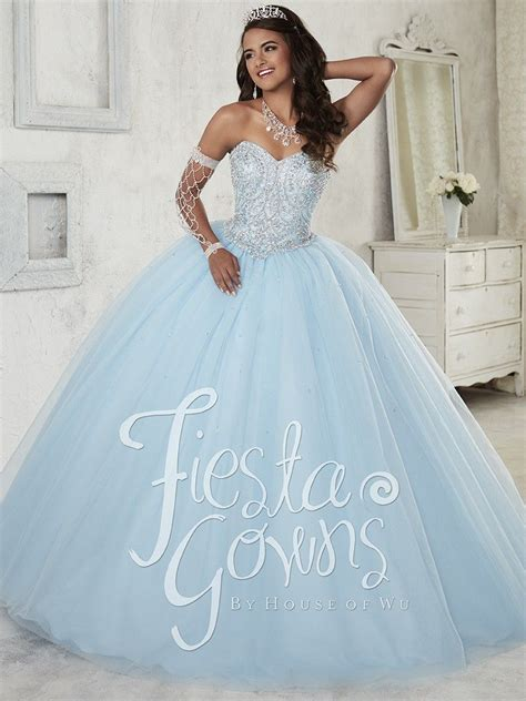 light blue and white dress light blue and white quinceanera dresses www imgkid com