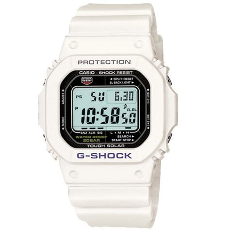 Gshock White by Watches G Shock White