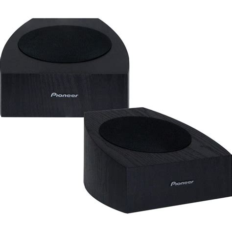 Speaker Dolby pioneer sp t22a lr add on speaker designed by