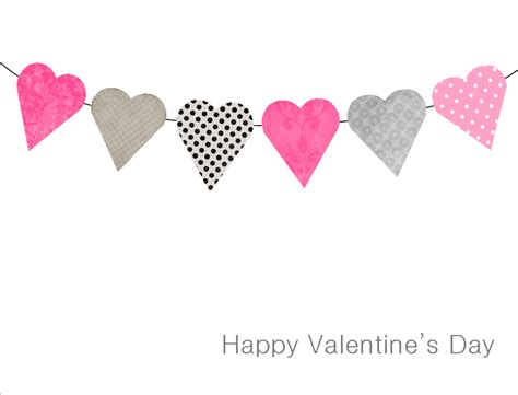 valitines day card template the blogging pastors four printable s cards