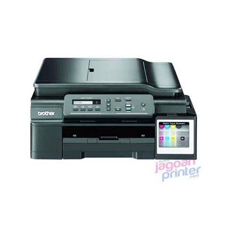 Tinta Printer T700w jual printer dcp t700w murah garansi jagoanprinter