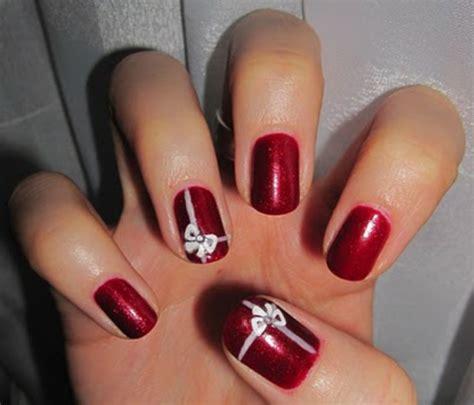 Nägel Lackieren Muster Für Kurze Nägel by Nageldesign Muster Wie Sie Fingern 228 Gel Designs Selber Machen