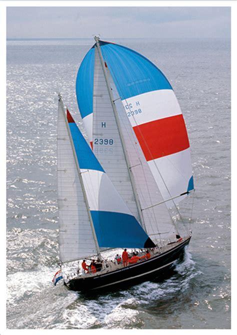 zeilboot flyer home flyer one