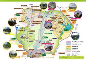 Map picture of banna park ishigaki tripadvisor
