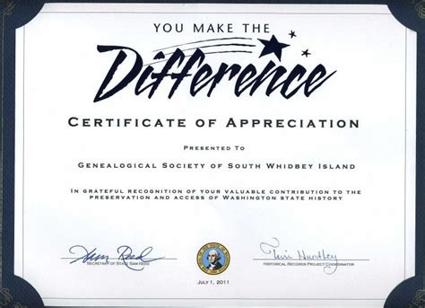 Card Template For Appreciation by Thank You Certificates For Volunteers Thiscertificate
